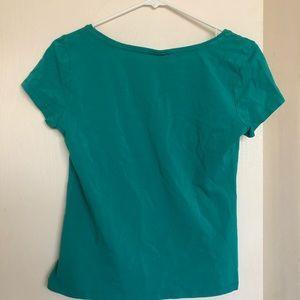 H&M Tops - H&M Basic T-Shirt